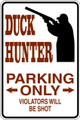 Wall Decals and Stickers –  duck hunting