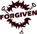 Wall Decals and Stickers  –   forgiven