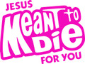 Wall Decals and Stickers – jesus i meant to