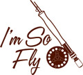 Wall Decals and Stickers –  i am so fly