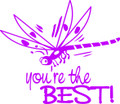 Wall Decals and Stickers – your the best