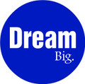 Wall Decals and Stickers –  dream big