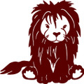 Wall Decals and Stickers – Lion