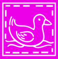 Wall Decals and Stickers – Duck