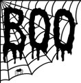 Wall Decals and Stickers – Halloween Boo