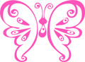 Wall Decals and Stickers –  .Butterfly