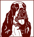 Wall Decals and Stickers –  Cocker Spaniel