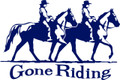 Wall Decals and Stickers –  Gone Riding