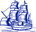 Wall Decals and Stickers –   Ship'