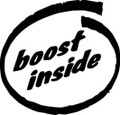 Wall Decals and Stickers – Boost Inside