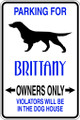 Wall Decals and Stickers - Brittany