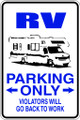 Wall Decals and Stickers - RV