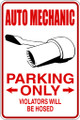 Wall Decals and Stickers - Automechanic