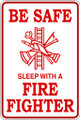 Wall Decals and Stickers - Be Safe