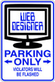Wall Decals and Stickers - Web Designer