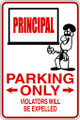Wall Decals and Stickers - Principal
