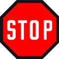 Wall Decals and Stickers - Stop Area