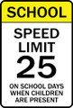 Wall Decals and Stickers - School Zone