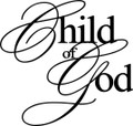 Wall Decals and Stickers - Child Of God