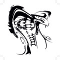 Wall Decals and Stickers - Cobra Snake