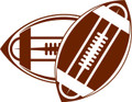 Wall Decals and Stickers - Football Ball