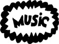Music - Wall Decals & Stickers