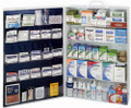 5 Shelf Metal Full First Aid Cabinet