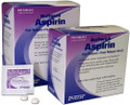 Buffered Aspirin, 2 Pack/100 Ct Box