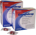 Cherry Menthol Eucalyptus Cough Drops/125 Ct Box