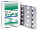 Allergy Relief Tablets 20 Ct Box