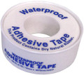 "Adhesive Tape 1/2"" x 2 1/2 Yards"