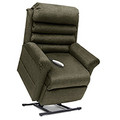 Part of Pride's Elegance Lift Chair Collection, designed to be the ultimate in lift chair comfort, style and performance.
