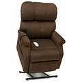 Part of Pride's Serenity Lift Chair Collection, the SR-525Mis a Infinite-Position, Trendelenburg Chaise Lounger