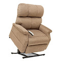 Part of Pride's Serenity Lift Chair Collection, the SR-525PW is a Infinite-Position, Trendelenburg Chaise Lounger