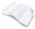 Cleansing Dry Wipe, Soft, Absorbant, 50 Pk