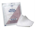 "Gauze SPonge, 2""x2"". 8 Ply, 200 Ct Pack"