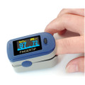 Pulse Oximeter, Color Display