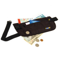 Ultra Slim Money Belt