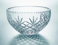 Medallion Salad Bowl 7 3/8 inches (Call for Engraving Price)