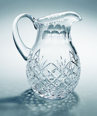 Medallion Pitcher 1 Quart