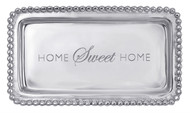 "Statement Tray ""Home Sweet Home"""