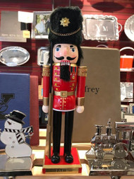 Variety of Nutcrackers! We Personalize it with a name . Please Call to Place Order