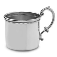 Pewter Baby Cup by Empire Silver