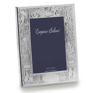 Fine Pewter Frame by Empire