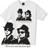 Blues Brothers tshirt
