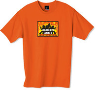 Charlies Anals tshirt