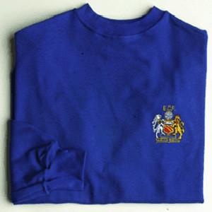 ECF 68 replica football shirt