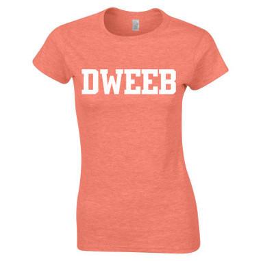 DWEEB tshirt