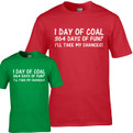 364 days of fun Christmas t shirt 2 colour options