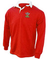 Retro wales rugby jersey vintage welsh rugby shirt as worn by Gareth Edwards, J.P.R. Williams, Gerald Davies, Barry John, and Mervyn Davies